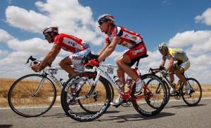 Ciclismo-madrid